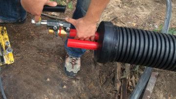 AustroPUR — эффективные гибкие изолированные трубы