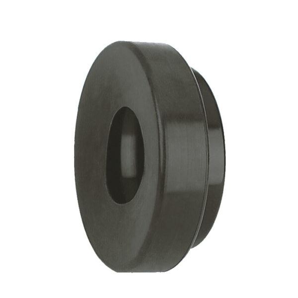 Резиновый колпак для одинарных предварительно изолированных труб