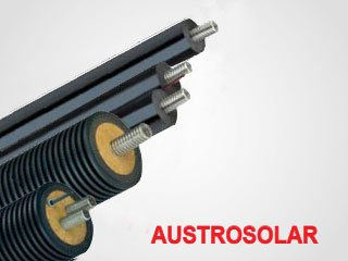 Трубы для гелиосистем AustroSolar